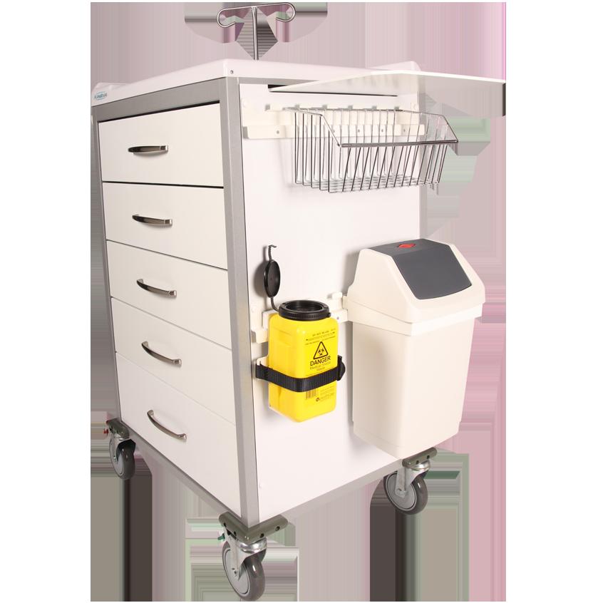 4H505 Procedure cart hero 2