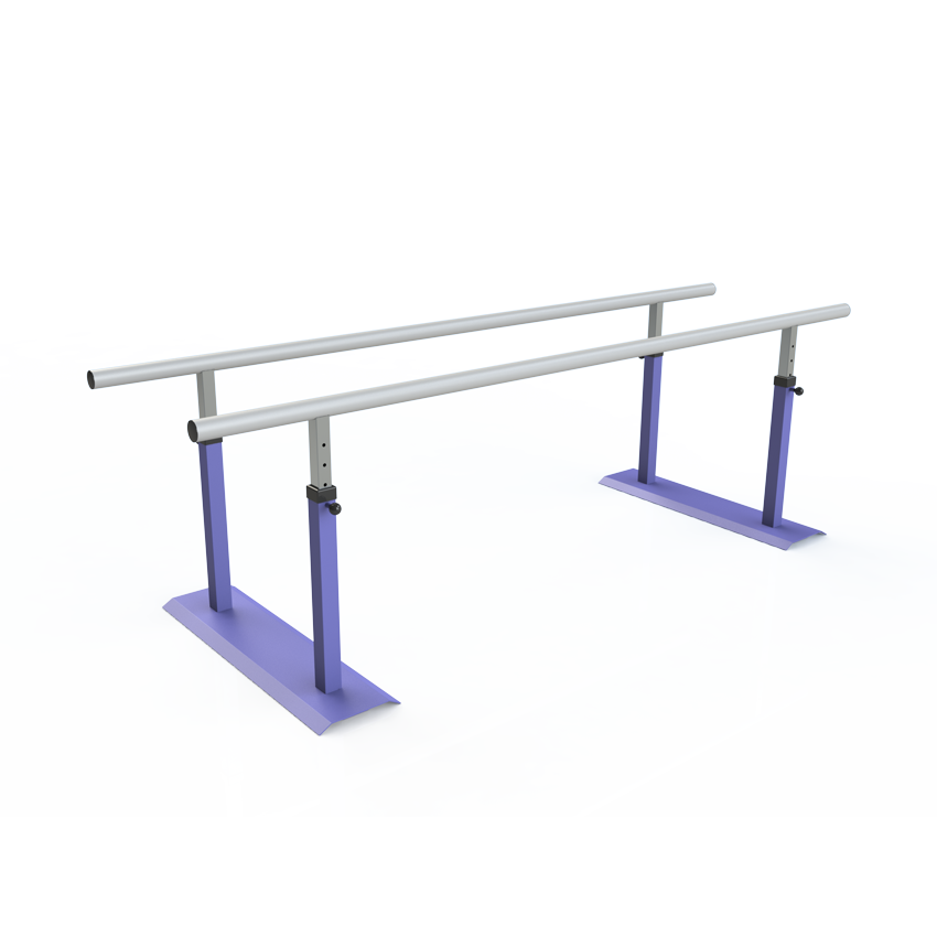 4H710 parallel bars hero